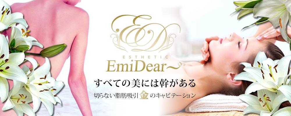 センター北駅30秒 脂肪吸引・痩身・フェイシャル│美幹エステサロン「エミディア」